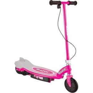 Razor E90 Electric Scooter - Pink or blue £79.99 @ Argos