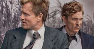 50% off True Detective's first season £7.99 @ Blinkbox