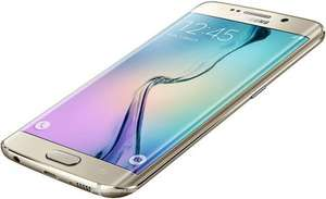 Samsung Galaxy S6 Edge Unltd/Unltd/5GB £31.99/m 4GEE £767.76 @ MobilePhonesDirect