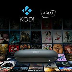 Mobie Dazzle 4K Amlogic S812- Updated Version- Quad Core Cortex-A9 2GHz Android OS XBMC/KODI Streaming HD TV Box Player(Compatible with 4K HD TV) £56.99 @ Amazon/Citus Co