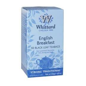 Whittard - up to 30% off Sale (all current teas included)