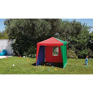 Children's Deluxe Gazebo £7 in store at Asda