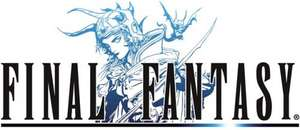 Final Fantasy 1 - Free on iOS/Android