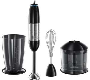 ** RUSSELL HOBBS Illumina 20220 3 in 1 Hand Blender now £19.91 @ Currys (Free delivery or CnC) **