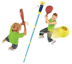 ** Mookie Classic Swingball now £5 @ Halfords **