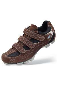 Specialized Women's Riata MTB Shoe Brown (£75.00) NOW £14.99 (SIZE 37/38/41 ONLY) + £2.80 del (£17.79) @ Buy a Bike