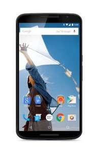 Motorola Google Nexus 6 £314.99 @ Argos (Beat My Price + 14% Quidco Available! Beat My Price offering £300 so £258 with Quidco)