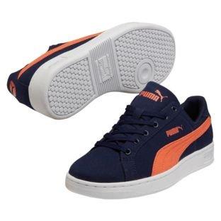 Puma Navy and Orange Trainer £11.99 (Sizes 3-5.5) @ Argos