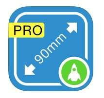 My Measures Pro - iOS app (iPhone and iPad)