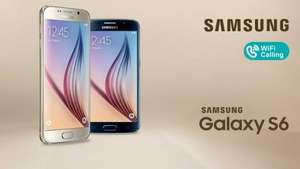 EE GLITCH GALAXY S6 Edge 128GB £14.99 per month (24 month contract) + £29.90 upfront = Total Contract Price £389.75
