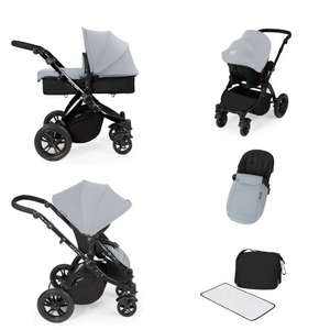 Ickle Bubba Stomp V2 All-In-One Travel System £239.99/ £251.98 Costco online