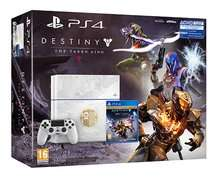 Destiny: The Taken King Limited Edition PS4 Console + FREE 3 Month Membership £319.85 @ Shopto