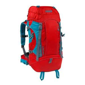 Cheap Coleman rucksacks and bags from £5. This one £9.95 + £2.95 / £3.95 P&P at Outdoor Clearance, stated RRP £65.