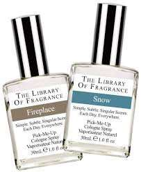 The Library of Fragrance perfumes £4 on clearance @ Boots instore (Oswestry)