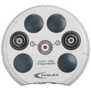 Philex 2-Way TV Aerial Signal Booster £4.99 at Argos