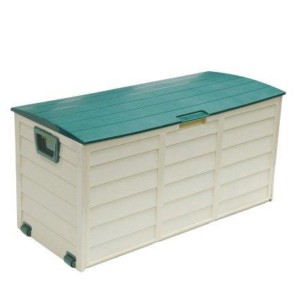 Garden Storage Chest 250 Litre £9.99 @ B&M ( Was £29.99 )