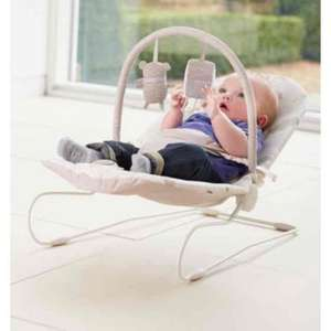 Mamas and Papas night time hugs baby bouncer £12.50