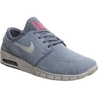 Nike SB Stefan Janoski Max Silver Size 6 £43.50 Delivered @ Office.co.uk