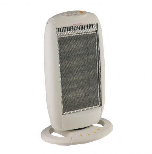 Challenge 1.6kW Halogen Heater £13.99  @ Argos