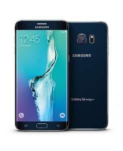 Samsung Galaxy S6 Edge Plus + 32GB (SIM-free) inc. wireless charger - £594.99 at MobiCity