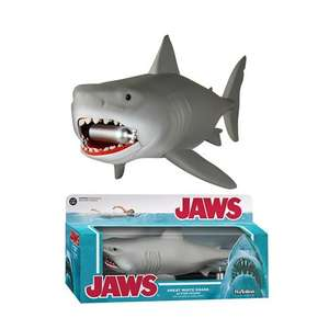 Jaws ReAction 10 Inch Retro Figure £16.90 delivered @ Star Action Figures