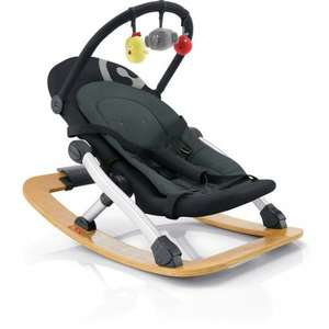 BABY ROCKER Concord Rio, PRICE MATCH with Kiddies Kingdom £64