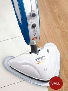 Vax S7 2-in-1 Steam Mop £39.00 @ Very.co.uk