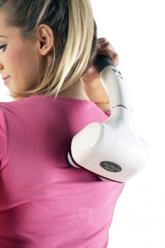 Zen Lifestyles ET-01 Zen Physio Deep Tissue Massager with Infrared £39.99 @Amazon
