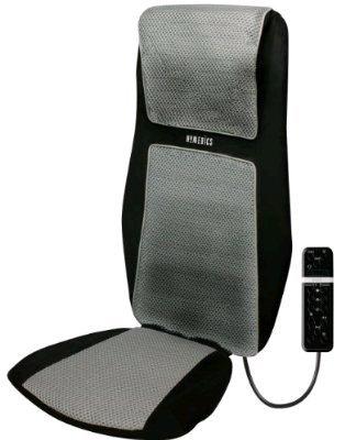 HoMedics SBM-600H-GB Shiatsu Ultimate Back and Shoulder massager £80 @ Amazon