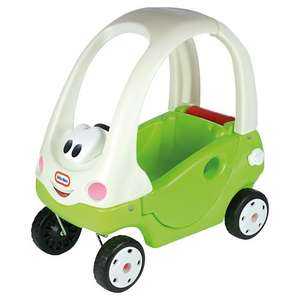 Little Tikes Cosy Grande Coupe Car £17.50 @ John Lewis