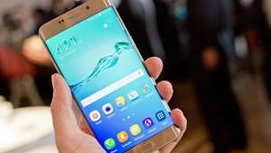 Samsung Galaxy S6 Edge + = £81.99 up front + £39.99 per month ultd mins/text + 4GB Data  over 24mths £1041.75 @ Smartphone Company