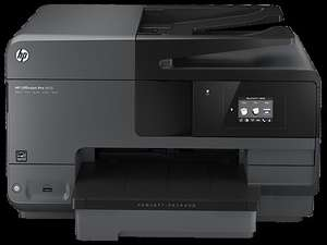 Printerland: HP Officejet Pro 8615 printer: £100 (£70 after cashback (+3yr free warranty))