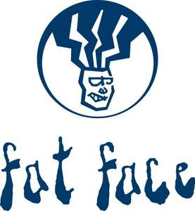 Fat Face - Up to half price sale