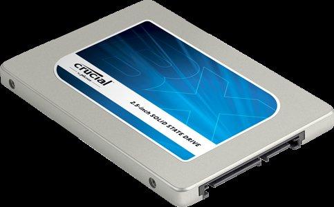"Crucial BX100 2.5-inch SATA III 250GB SSD - (Amazon) ""Beat my price"" via Bespoke @ £49.59 + Potentially (~£42.65) 14/15% quidco/TCB"