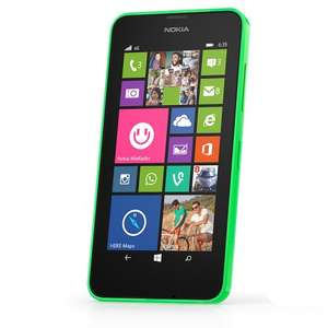 nokia lumia 635 - EE PAYG (price includes next day delivery) £64 @ Sainsbury's Mobile