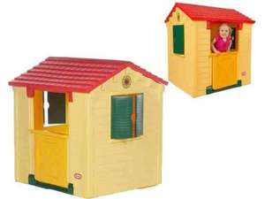 Little Tikes Playhouse £44.50 @ Asda