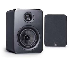 Roth OLI RA1 Bookshelf Speakers £19.95 Richer Sounds instore