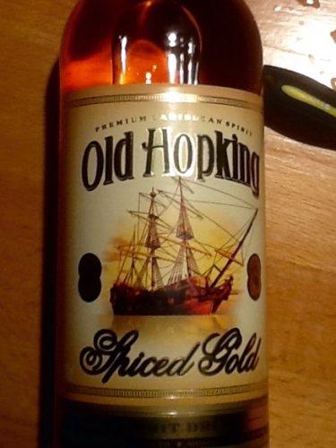 Spiced rum 70 cl £9.99 @ Aldi