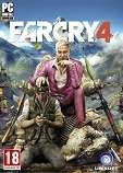 Far Cry 4  PC £7.50 Uplay