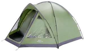 Vango Berkeley 500 Tent 5 Persons £79.28 @ Amazon