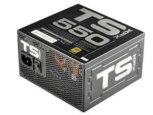 XFX TS 550W (80+ GOLD) (By Seasonic) £37.99 @ Amazon