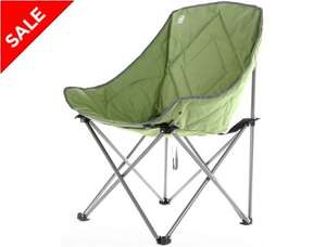 HiGear Vegas XL camping Chair £18 @ Go Outdoors