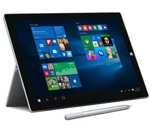 Microsoft Surface Pro 3 128gb i5 - 10% cashback + £100 Quidco  £749.00 @ Currys