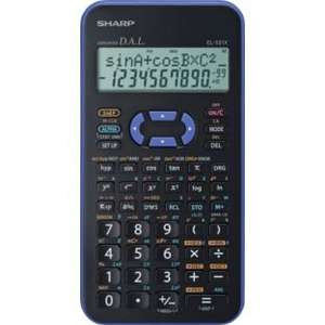 Sharp EL531XBVL Scientific Calculator £2.49 @ Argos