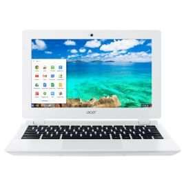 "Acer CB3-111, 11.6"" Chromebook, Intel Celeron, 2GB RAM, 16GB - White £129 with code + 1500 Bonus clubcard points (worth up to £60 in rewards) + Boost @ Tesco Direct"