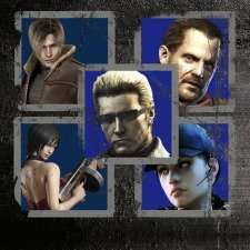 (PSN) Free Resident Evil - Character Avatar Pack - Playstation Store (PS+ Exclusive)