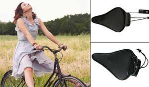 Happy Ride Vibrating Saddle + Batteries £5.00 @ Nice 'N' Naughty