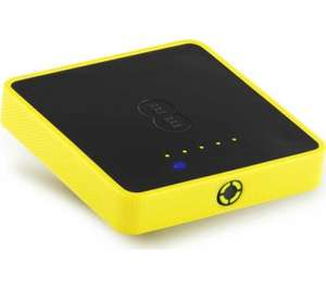 EE Osprey Mini 2 mobile broadband £10 upfront £20 pm @ Currys