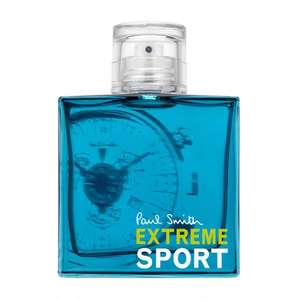"Paul Smith Extreme Sport 100ml EDT for just £11.62 delivered (with code ""together"") from feelunique.com"