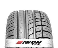 Avon - ZV5 - 205/50VR15 - Car Tyre - C/C/71 £50.71 Fitted @ Tyre-Shopper